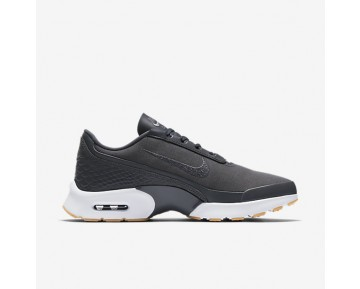 Nike Air Max Jewell SE Womens Shoes Dark Grey/Gum Yellow/White/Dark Grey Style: 896195-002