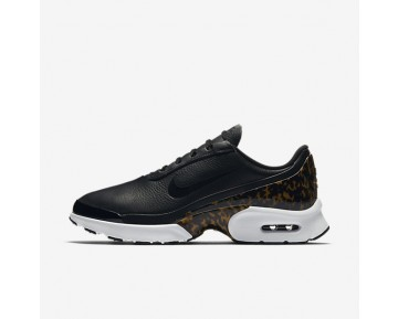 Nike Air Max Jewell LX Womens Shoes Black/White/Black Style: 896196-001