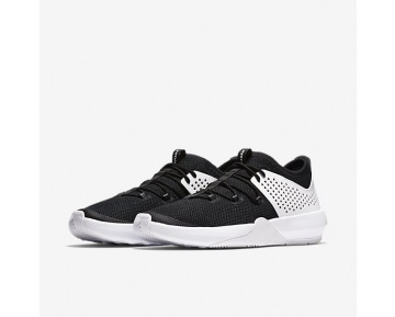 Jordan Express Mens Shoes Black/White/Black Style: 897988-010