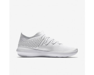 Jordan Express Mens Shoes White/White/Pure Platinum Style: 897988-100