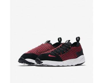 Nike Air Footscape NM Jacquard Mens Shoes University Red/Black/White/University Red Style: 898007-600
