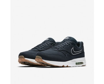 Nike Air Max 1 Ultra 2.0 Textile Mens Shoes Armoury Navy/Sail/Fresh Mint/Armoury Navy Style: 898009-400