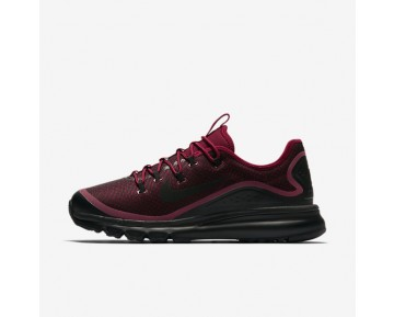 Nike Air Max More Mens Shoes Team Red/University Red/Black/Black Style: 898013-600