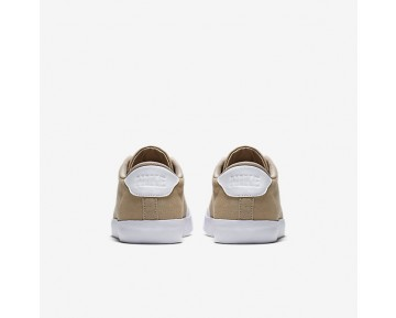 Nike All Court 2 Low Canvas Mens Shoes Linen/White/Linen Style: 898040-200