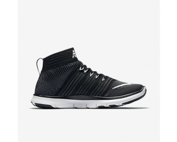 Nike Free Train Virtue Mens Shoes Black/Dark Grey/Pure Platinum/White Style: 898052-001