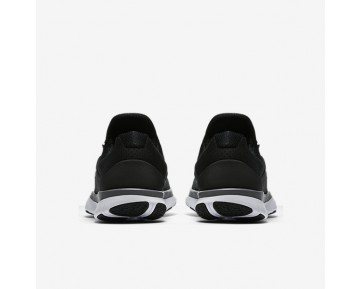 Nike Free Trainer V7 Mens Shoes Black/White/Dark Grey Style: 898053-003