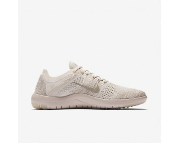 NikeLab Free Focus Flyknit 2 Womens Shoes Sail/Siltstone Red/Pale Grey Style: 902168-100