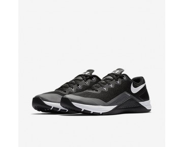 Nike Metcon Repper DSX Womens Shoes Black/Dark Grey/White Style: 902173-007