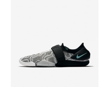 NikeLab Aqua Sock 360 QS Mens Shoes Pale Grey/Ivory/Black/Hyper Turquoise Style: 902782-002