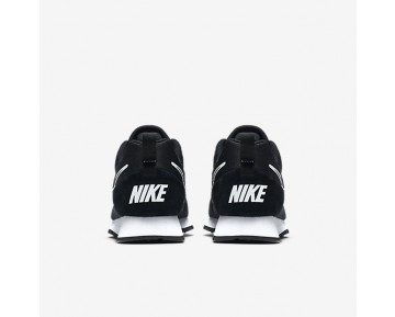 Nike MD Runner 2 Eng Mens Shoes Black/Black Style: 902815-002
