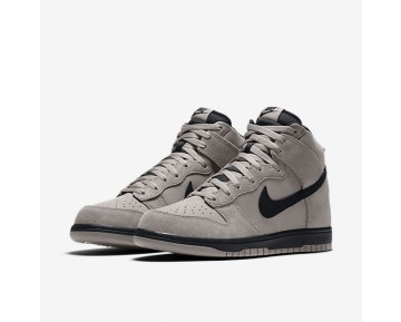 Nike Dunk High Mens Shoes Dark Mushroom/Black Style: 904233-200