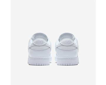Nike Dunk Low Mens Shoes White/White/White Style: 904234-100