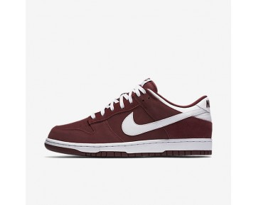 Nike Dunk Low Mens Shoes Team Red/White Style: 904234-600