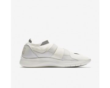 NikeLab Air Sock Racer Ultra Flyknit Mens Shoes Sail/Sail/Black Style: 904580-100