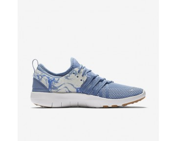 Nike Free TR7 Womens Shoes Work Blue/Sail/Racer Blue/Work Blue Style: 904651-400