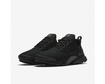 Nike Presto Fly Mens Shoes Black/Black/Black Style: 908019-001