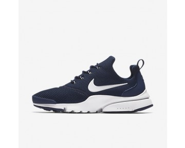 Nike Presto Fly Mens Shoes Midnight Navy/Midnight Navy/White Style: 908019-400