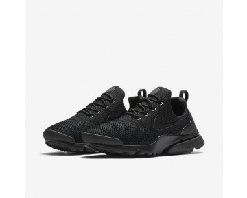 Nike Presto Fly Womens Shoes Black/Black/Black Style: 910569-001