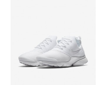 Nike Presto Fly Womens Shoes White/White/White Style: 910569-101