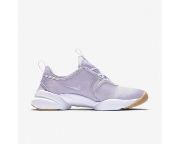 Nike Loden QS Womens Shoes Barely Grape/White/Gum Yellow/Barely Grape Style: 919492-500
