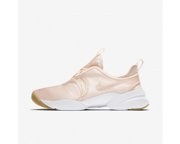 Nike Loden QS Womens Shoes Barely Orange/White/Gum Yellow/Barely Orange Style: 919492-800