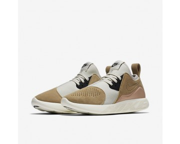 Nike LunarCharge Premium Womens Shoes Mushroom/Bio Beige/Light Bone/Black Style: 923286-200