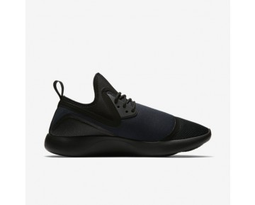 Nike LunarCharge Essential Mens Shoes Black/Volt/Dark Obsidian/Dark Obsidian Style: 923619-007