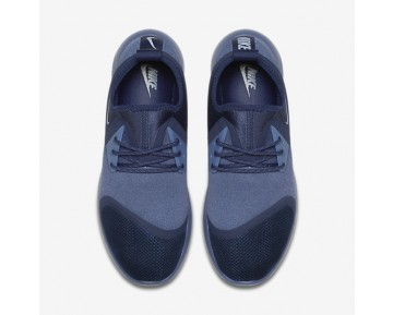 Nike LunarCharge Essential Mens Shoes Binary Blue/Volt/Blue Moon Style: 923619-447
