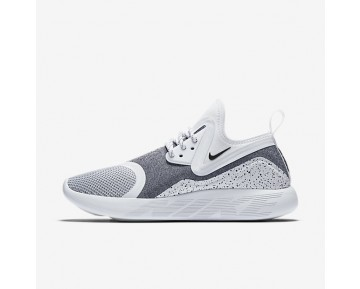 Nike LunarCharge Essential Womens Shoes White/White/Black Style: 923620-100