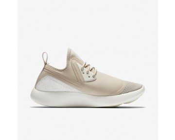 Nike LunarCharge Essential Womens Shoes Oatmeal/Volt/Sail/Sail Style: 923620-117