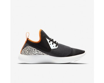Nike LunarCharge Essential BN Womens Shoes Black/Sail/Clay Orange Style: 933797-081