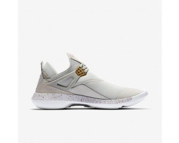 Jordan Fly '89 Mens Shoes Light Bone/White/Infrared 23/Metallic Gold Style: 940267-022
