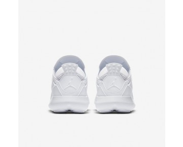 Jordan Fly '89 Mens Shoes White/White/Chrome/White Style: 940267-100