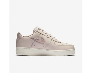 NikeLab Air Force 1 Low Jewel Mens Shoes Siltstone Red/Sail/Siltstone Red Style: 941912-600