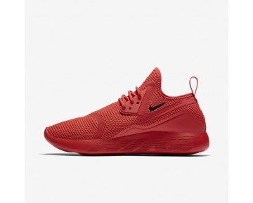 Nike LunarCharge Breathe Womens Shoes Track Red/Track Red/Black Style: 942060-600