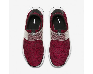 Nike Sock Dart QS Mens Shoes Gym Red/White/Black Style: 942198-600