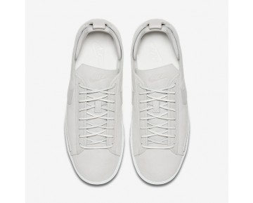 NikeLab Blazer Low Tech Craft Mens Shoes Sail/Summit White/Sail Style: AA1057-100