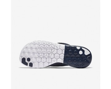 Hurley Phantom Free Womens Shoes Midnight Navy/White Style: AA4606-400