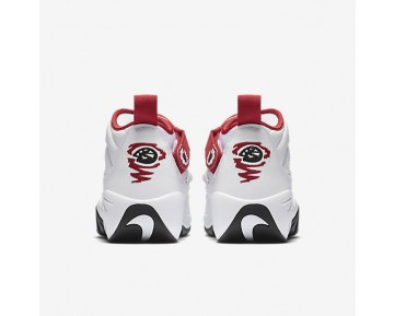 Nike Air Shake Ndestrukt Mens Shoes White/Black/White Style: 880869-100