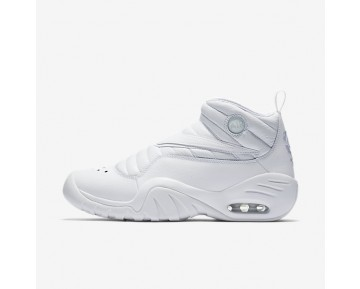 Nike Air Shake Ndestrukt Mens Shoes White/White/White Style: 880869-101