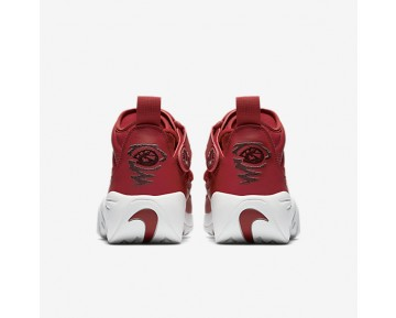 Nike Air Shake Ndestrukt Mens Shoes Gym Red/Summit White/Port/Gym Red Style: 880869-600
