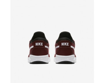 Nike Sb Air Max Bruin Vapor Skateboarding Mens Shoes Dark Team Red/Star Blue/Black/White Style: 882097-614