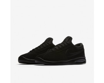 Nike Sb Air Max Bruin Vapor Skateboarding Mens Shoes Black/Anthracite/Black Style: 882097-003