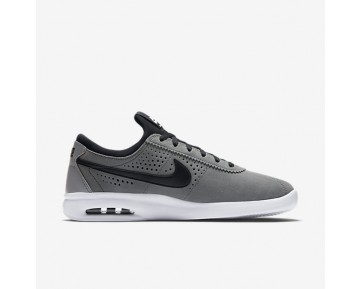 Nike Sb Air Max Bruin Vapor Skateboarding Mens Shoes Cool Grey/White/White/Black Style: 882097-002