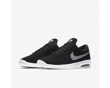 Nike Sb Air Max Bruin Vapor Skateboarding Mens Shoes Black/White/White/Cool Grey Style: 882097-001