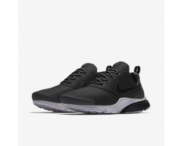 Nike Air Presto Fly Se Mens Shoes Dark Grey/Black/White/Black Style: 908020-005