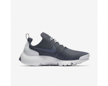 Nike Air Presto Fly Se Mens Shoes White/Armoury Blue/Black/Armoury Blue Style: 908020-100
