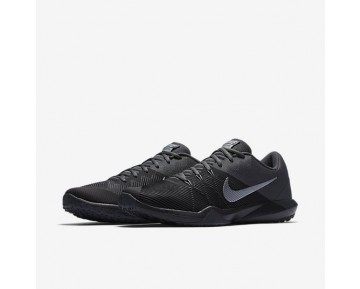 Nike Retaliation Tr Training Mens Shoes Black/Anthracite/Metallic Cool Grey Style: 917707-001