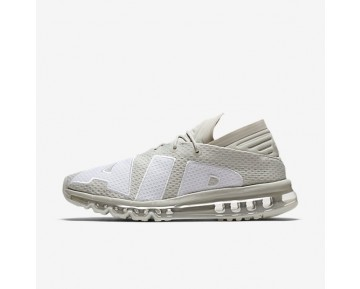 Nike Air Max Flair Mens Shoes Light Bone/Cool Grey/Black/White Style: 942236-005