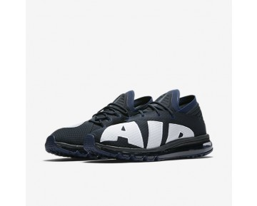 Nike Air Max Flair Mens Shoes Dark Obsidian/Binary Blue/White Style: 942236-400